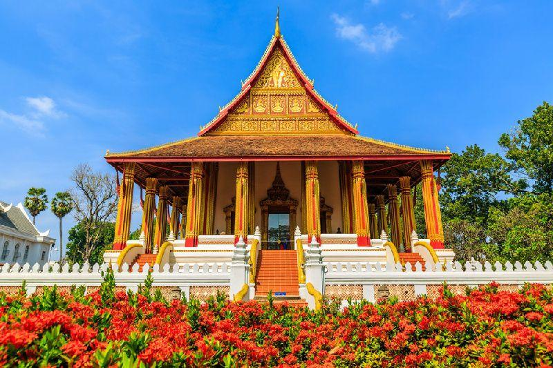 6-Day Lively Laos Tour