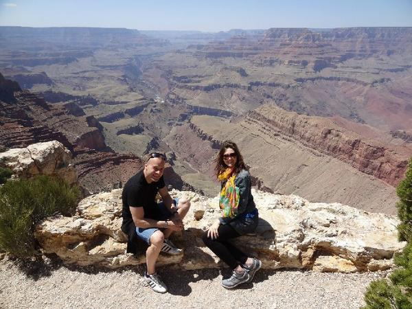 3-Day Majestic Grand Canyon Tour From Las Vegas W/ Bryce & Zion
