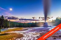 6-Day Yellowstone Tour: Casper, Mt. Rushmore, Grand Teton