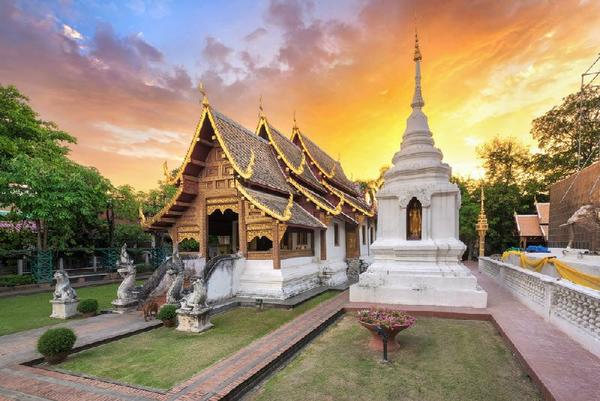 11-Day Fantastic Vietnam & Thailand Tour