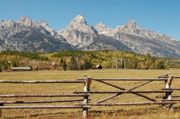 Grand Teton & Jackson Hole Tour From West Yellowstone