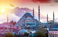 15-Day Eastern Europe Tour Package: Budapest to Istanbul