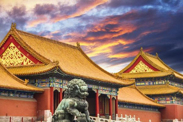 7-Day Imperial China Tour: Forbidden City, Great Wall, Summer Palace and Chengde Mountain Resort**Start and End in Beijing**