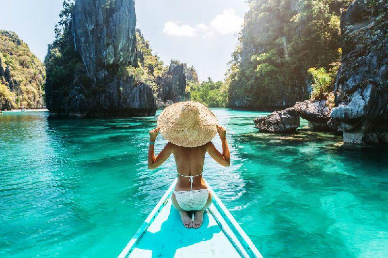 4-Day El Nido Tour Package