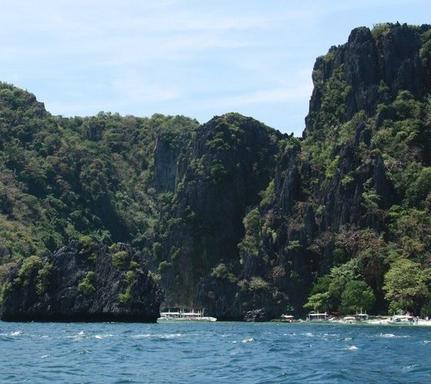 El Nido Island Hopping Cruise C