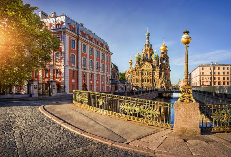 Warsaw, The Baltics & Helsinki With St. Petersburg
