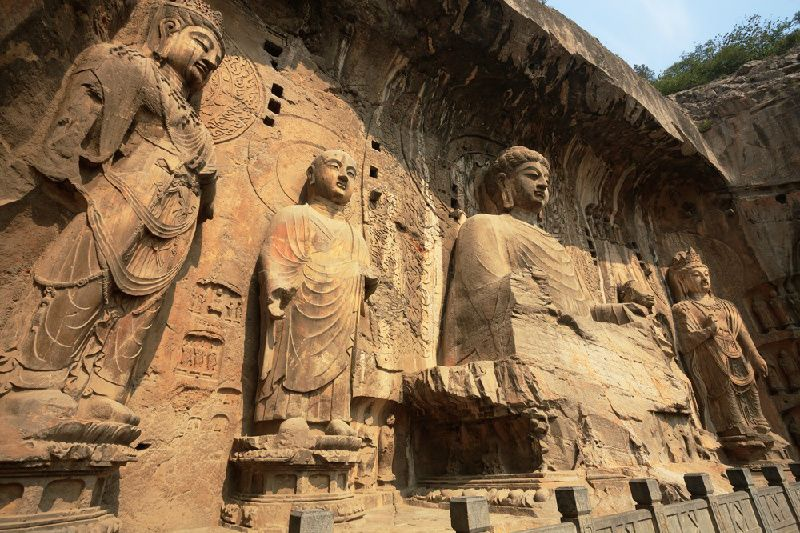 7-Day China Tour Package: Giant Wild Goose Pagoda, Terracotta Warriors and Shaolin Temple from Tours4Fun Product Image