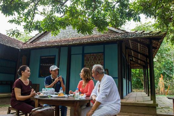 Mekong Delta Bike Tour