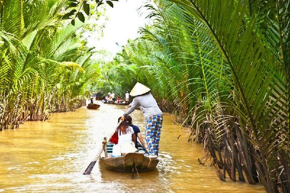 Ben Tre Day Trip From Ho Chi Minh City