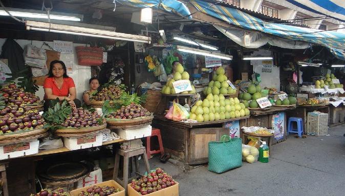 Ho Chi Minh City Local Life Tour