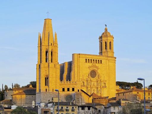 Girona Day Trip from Barcelona w/ Game of Thrones Filming Locations