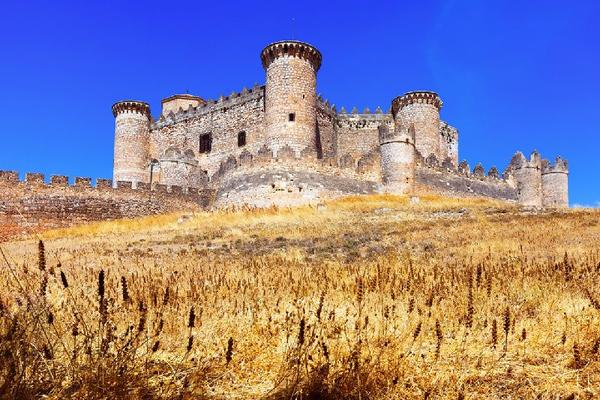 La Mancha Day Trip from Madrid: The Don Quixote Experience**w/ Lunch and Wine Tasting**