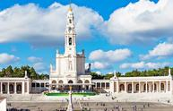 4-Day Spain and Portugal Tour Package: Lisbon - Fatima - Caceres**Madrid to Madrid in First Class Accommodations**