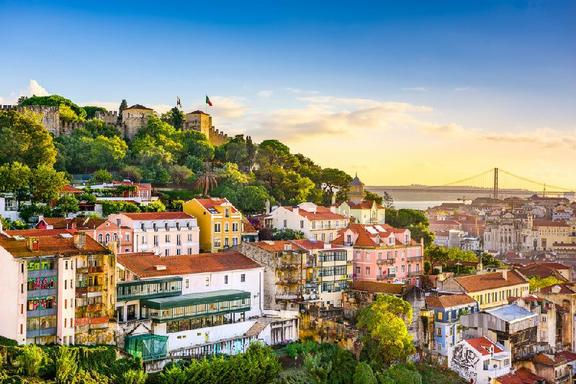 4-Day Spain and Portugal Tour Package: Lisbon - Fatima - Caceres