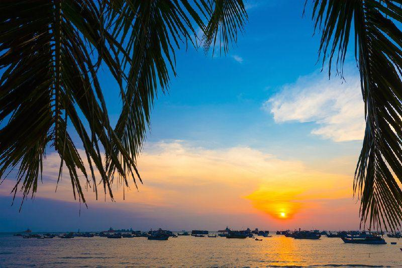 Vung Tau Day Trip From Ho Chi Minh City