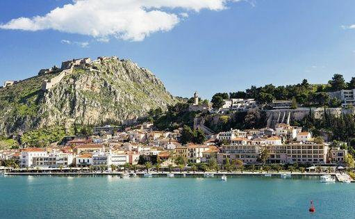 7-Day Italy and Greece Holiday: Meteora   Delphi   Athens   Olympia   Naples