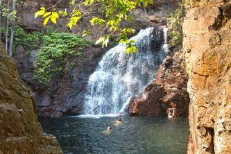 3-Day Kakadu Camping Tour from Darwin - Dry Season