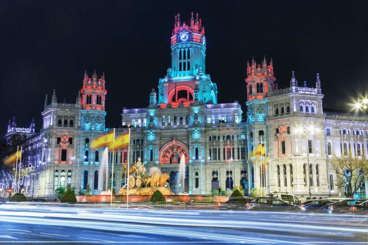 4-Day Madrid City Break with Toledo