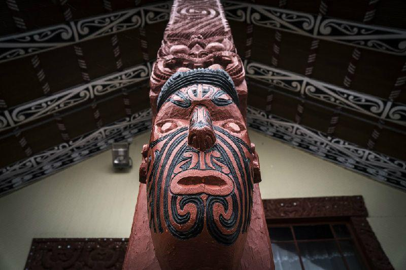 9-Day New Zealand Self-Guided Tour from Auckland