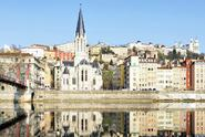 8-Day France and Switzerland Holiday**Paris to Paris w/ Airport Pick-up Service**