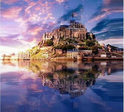 Mont Saint-Michel Day Trip from Paris w/ Lunch