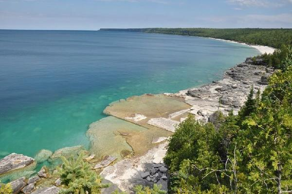 8-Day Canada Tour From Toronto: Niagara Falls - Thousand Islands - Bruce Peninsula