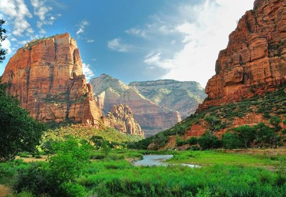3-Day Grand Canyon, Bryce Canyon, & Zion Bus Tour From Las Vegas - All-Inclusive