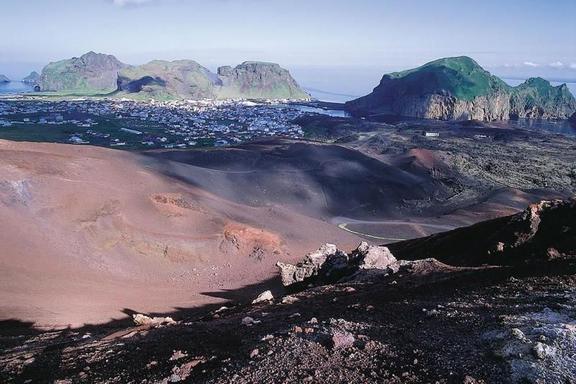 Vestmannaeyjar Islands Day Trip From Reykjavik