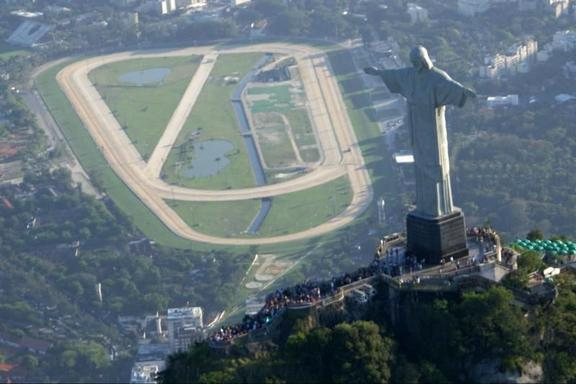 Panoramic Rio City Tour W/ Helicopter Flight & Lunch