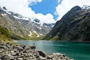 9-Day New Zealand Self-Guided Tour from Auckland**Rotorua - Queenstown - Glacier Region - Christchurch**