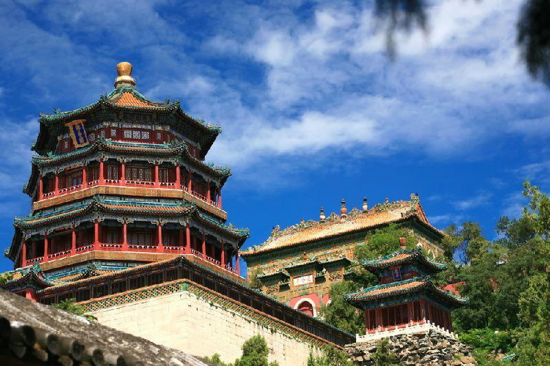 Beijing Highlights Small Group Tour