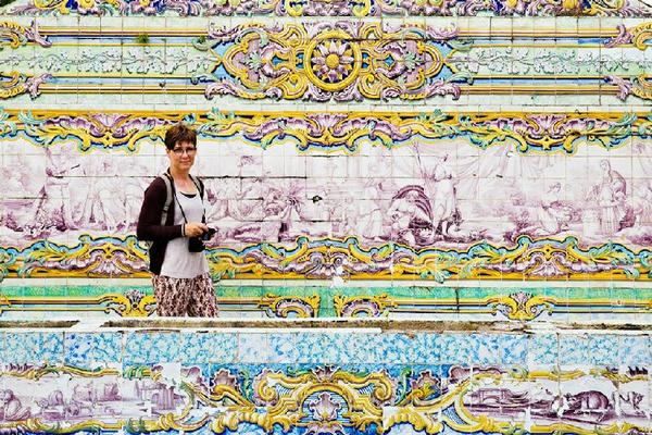 Sintra Small Group Walking Tour from Lisbon**Lisbon to Sintra Train Fare Included -- 6 Guests Max**