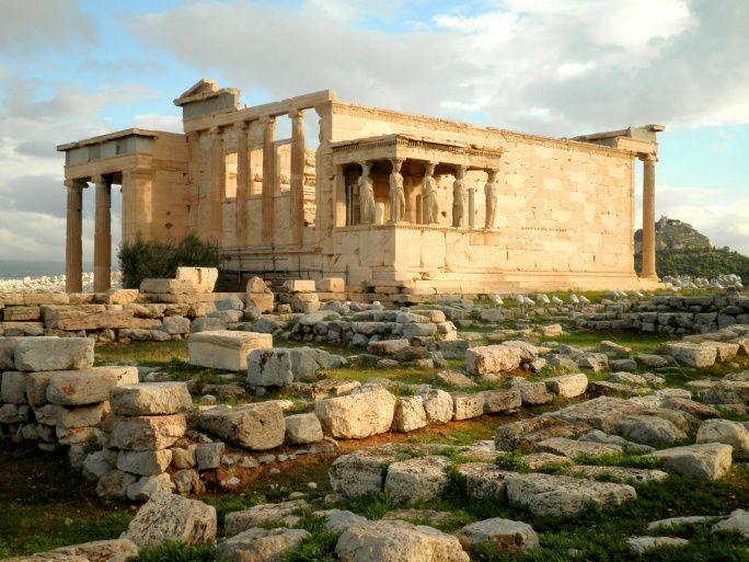 7-Day Greece Land-Cruise Combo From Athens