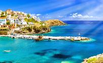 7-Day Greece Land-Cruise Combo From Athens**Mykonos | Kusadasi | Patmos | Crete | Santorini**