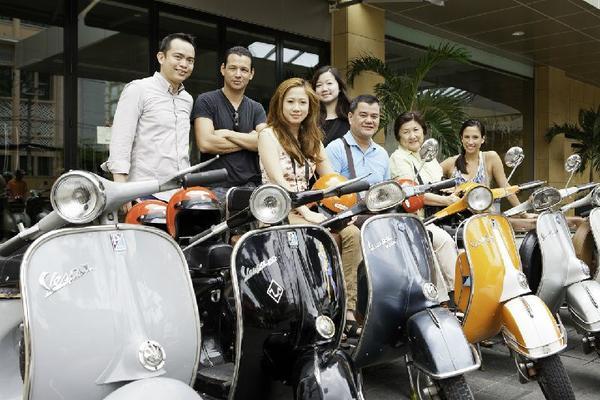 Ho Chi Minh City Vespa Tour - Insider's Guide