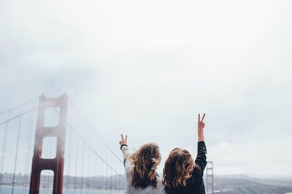 SF Treasures, Parks and Coast Tour W/ Alcatraz