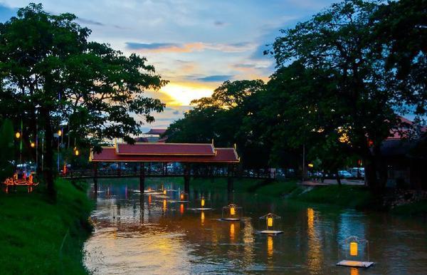 3-Day Siem Reap & Angkor Wat Tour