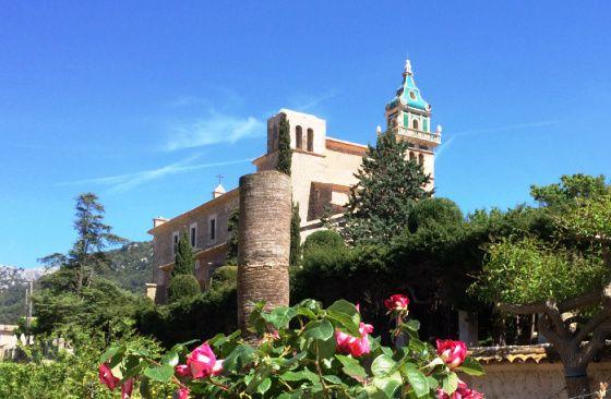 Valldemossa and Soller Day Trip w/ Tram Ride
