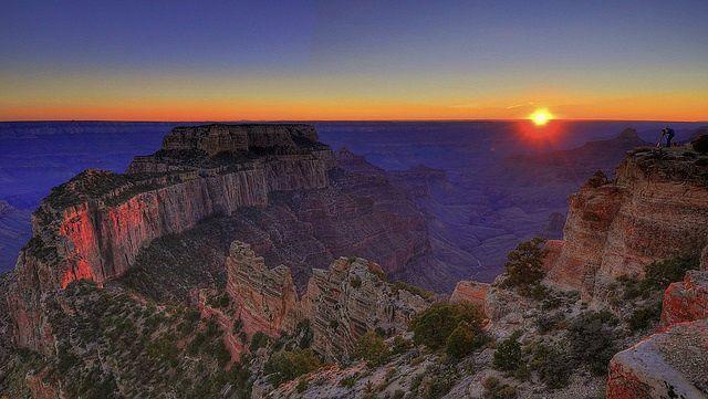 Grand Canyon North Rim Hiking Tour