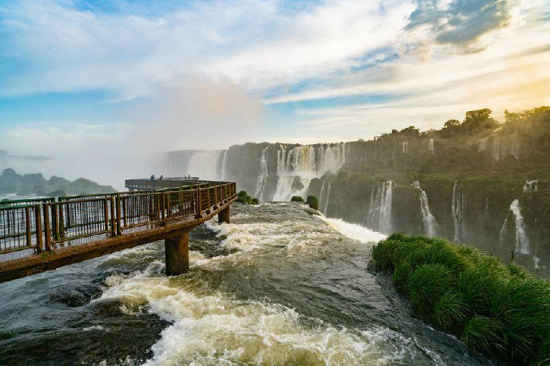 15-Day Chile, Argentina, & Brazil Tour From Santiago W/ Flights