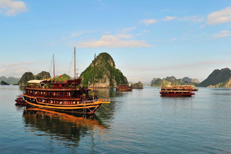 16-Day Vietnam Honeymoon