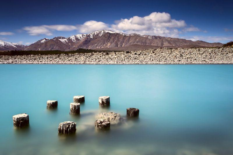 7-Day Grand New Zealand Glacier Tour From Christchurch