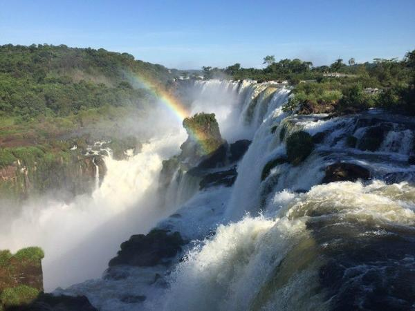17-Day Self-Guided Argentina & Brazil Tour