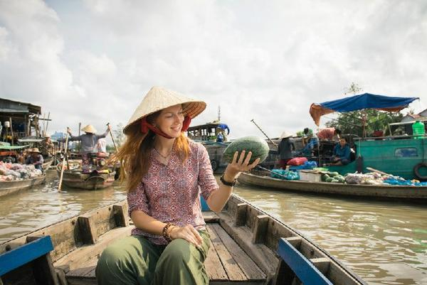 2-Day Mekong Delta Cruise