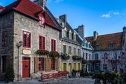 Old Quebec Walking Tour