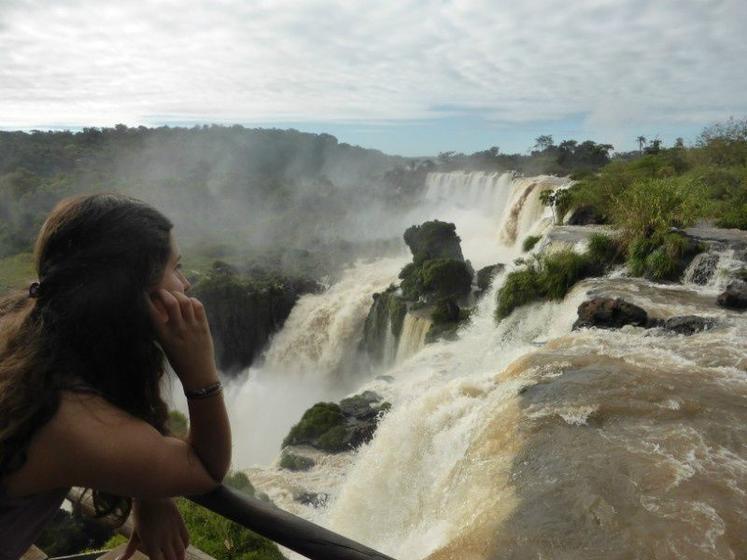 4-Day Iguazu Falls Adventure Tour from Puerto Iguazu