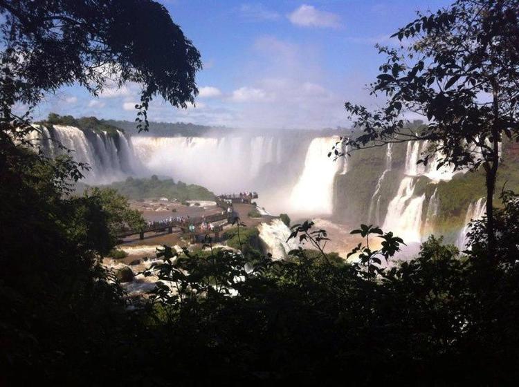 8-Day Iguazu & Buenos Aires Tour