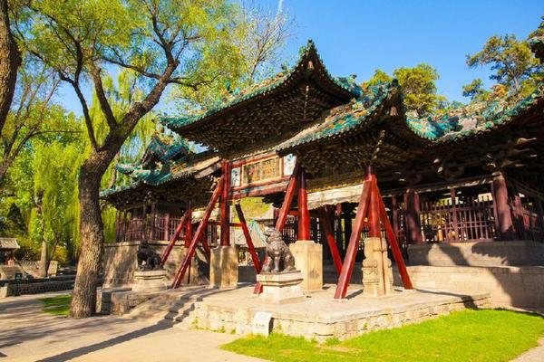 8-Day Northern China Tour Package w/ Yungang Grottoes, Pingyao Ancient City and Forbidden City**Roundtrip from Beijing**