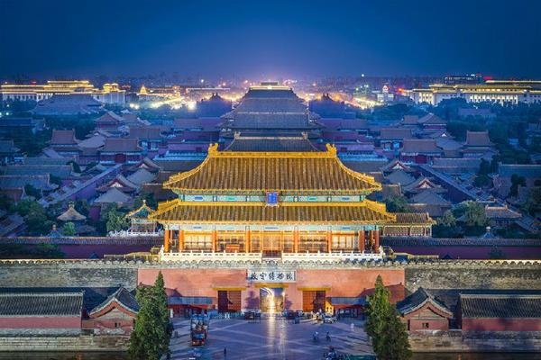 13-Day Northern China Tour Package W/ Forbidden City, Great Wall and Hanging Temple**Start and End in Beijing**