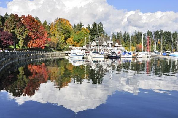 3-Day Vancouver Tour Package from Seattle**Choice from Vancouver City Tour, Whistler Day Trip, or Victoria Day Trip**